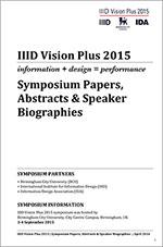 IIID VisionPlus 2015 Proceedings