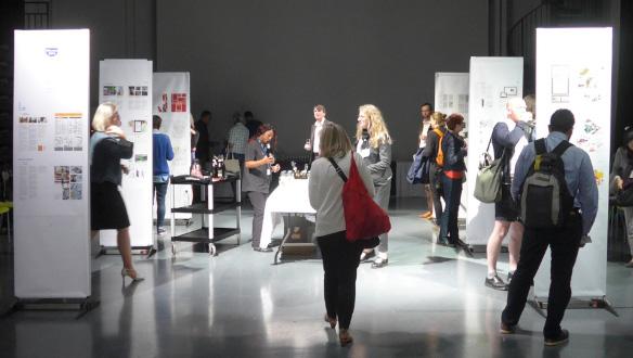 IIID Award exhibition