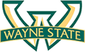 Logo Wayne State University