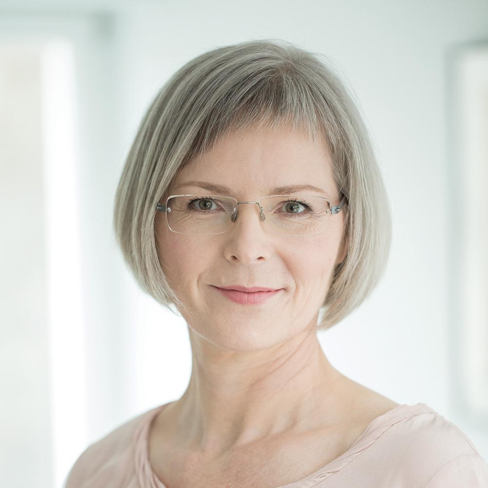 Veronika Egger